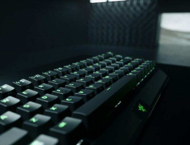 Fotos de Razer presenta el nuevo teclado BlackWidow V3 Mini HyperSpeed