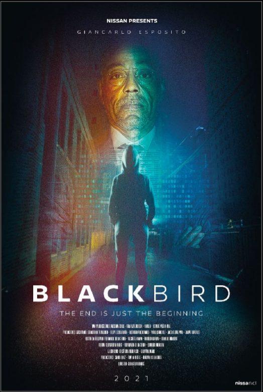 Foto de Nissan estrena su primera web serie: Blackbird