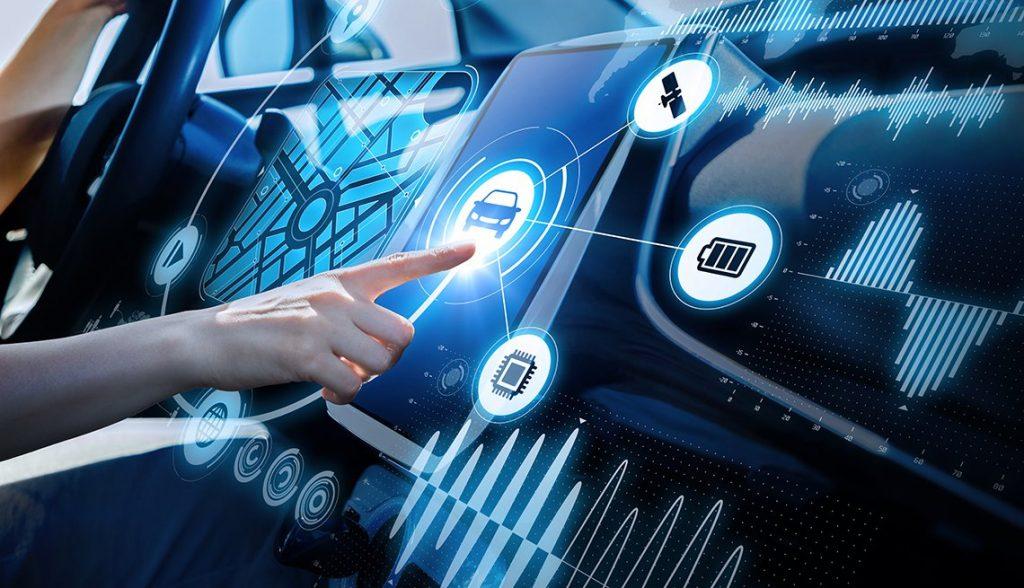 Foto de Chery: Vehículos inteligentes: tendencia tecnológica global para 2021 y más allá