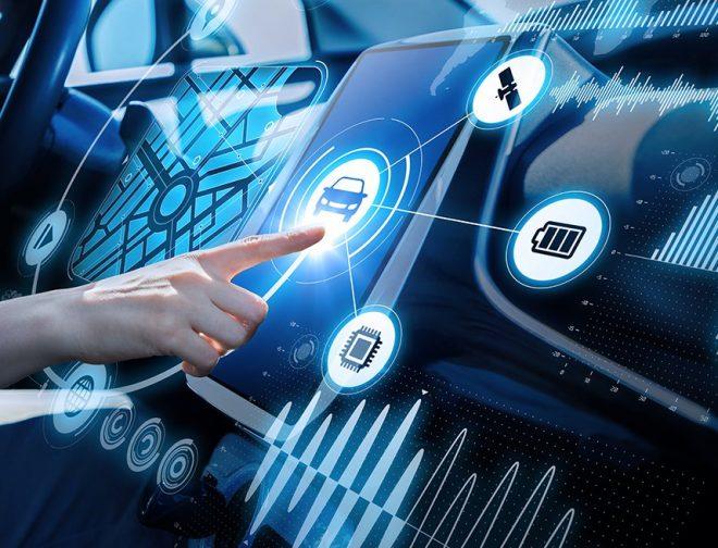 Fotos de Chery: Vehículos inteligentes: tendencia tecnológica global para 2021 y más allá
