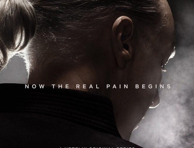 Fotos de El nuevo poster y teaser de la temporada cuatro de Cobra Kai nos muestra un nuevo villano