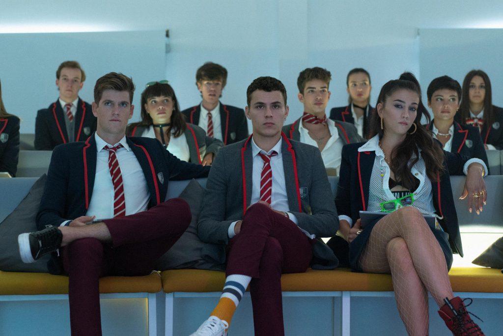 Foto de Conoce las series y nuevas temporadas que llegan a Netflix en junio del 2021