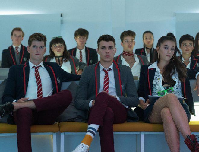 Fotos de Conoce las series y nuevas temporadas que llegan a Netflix en junio del 2021
