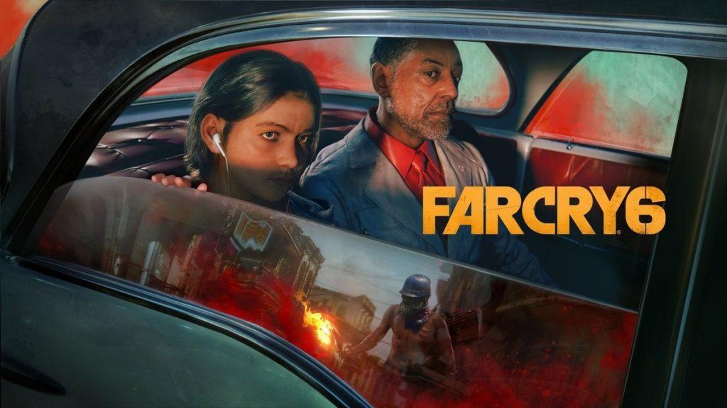 Foto de Ubisoft presentará el primer gameplay de Far Cry 6 en unos días