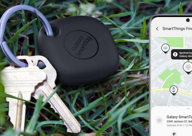 Fotos de Deja que los Galaxy SmartTag y SmartTag+ protejan lo que más te importa