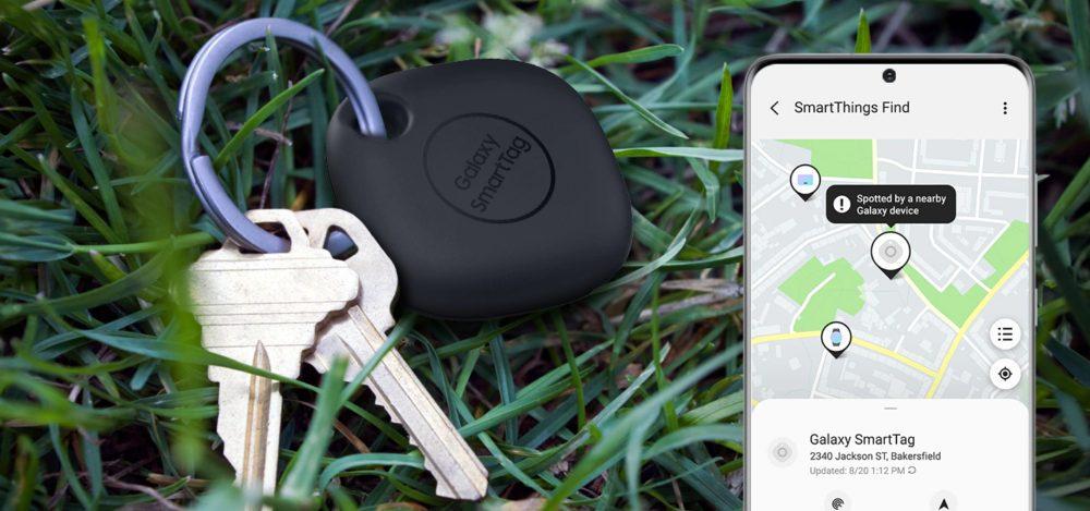 Foto de Deja que los Galaxy SmartTag y SmartTag+ protejan lo que más te importa