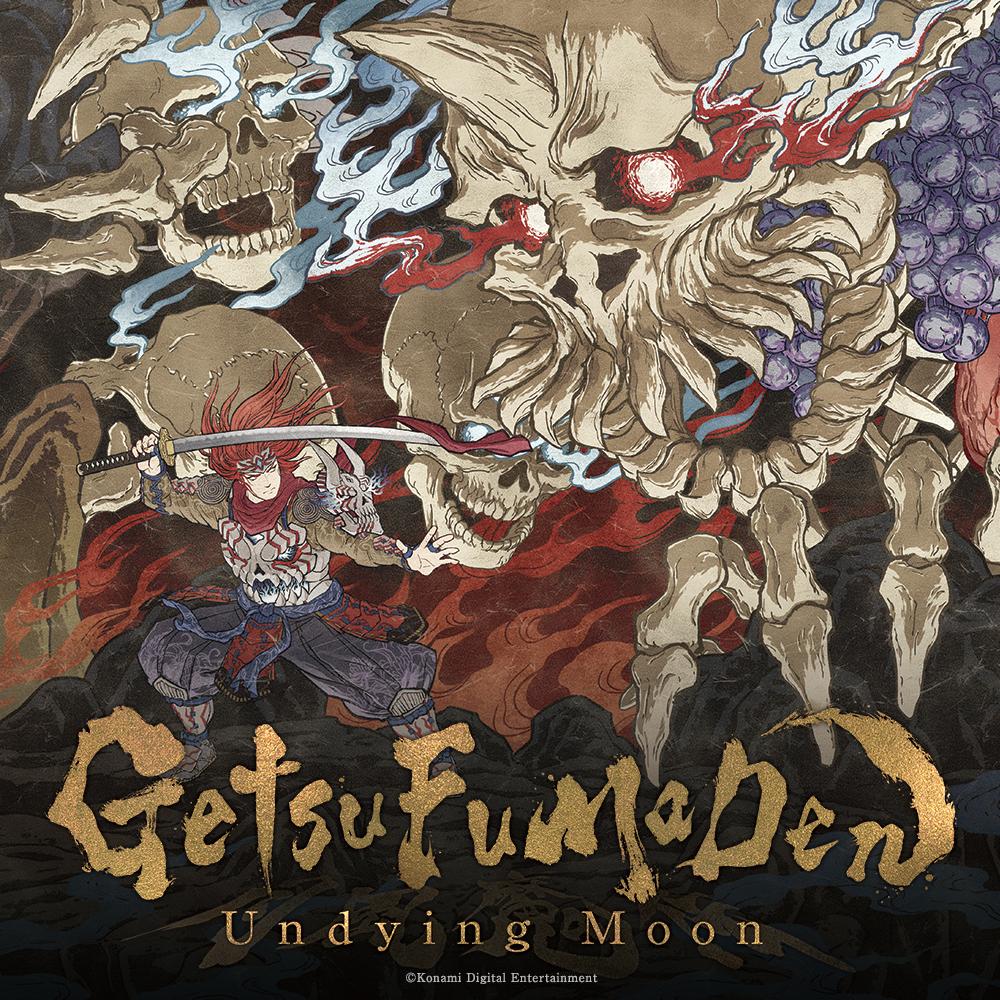 Foto de GetsuFumaDen: Undying Moon ya se puede jugar desde el acceso anticipado de Steam