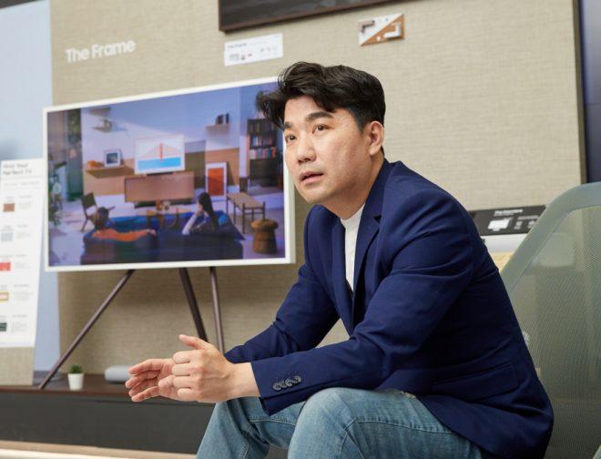 Fotos de Conoce la innovación que busca evolucionar la experiencia Ambient Mode de los Smart TV de Samsung