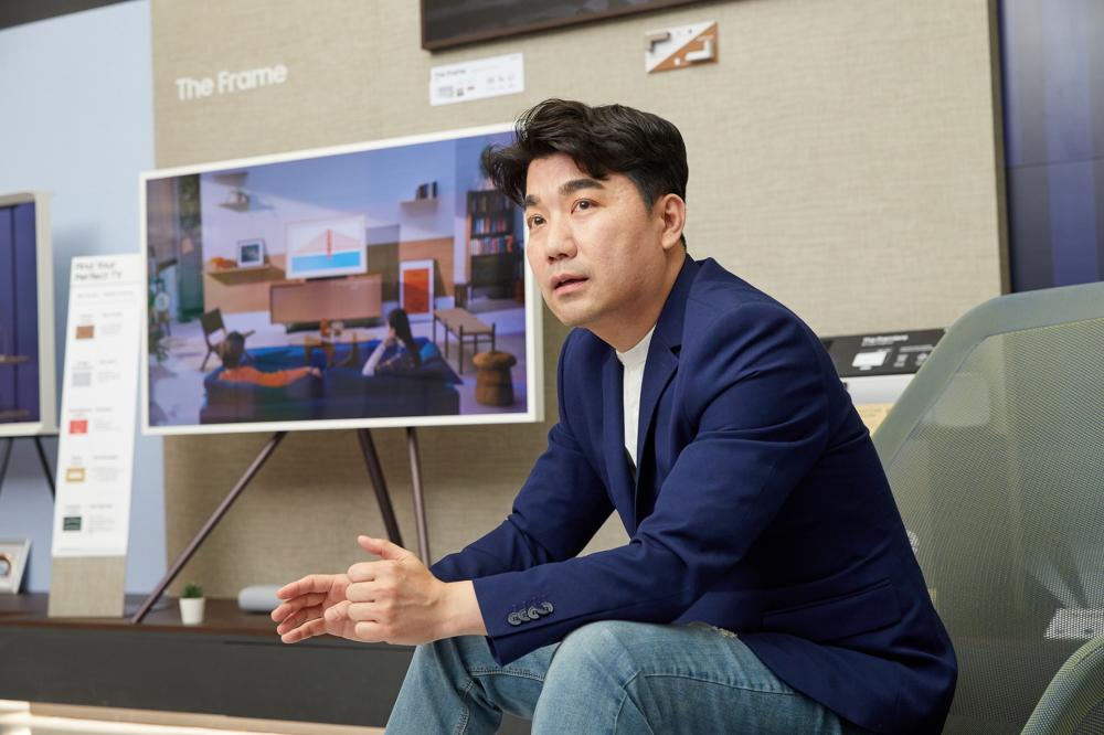 Foto de Conoce la innovación que busca evolucionar la experiencia Ambient Mode de los Smart TV de Samsung