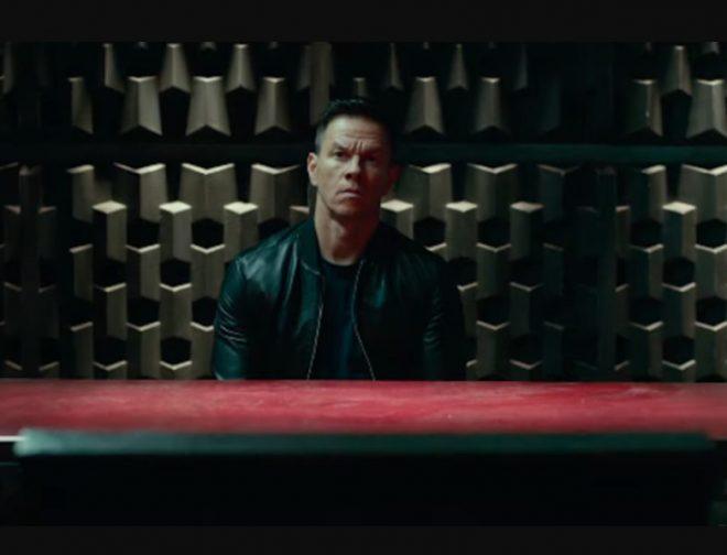 Fotos de Tráiler: Infinite es la nueva película de Paramount Plus con Mark Wahlberg y Chiwetel Ejiofor