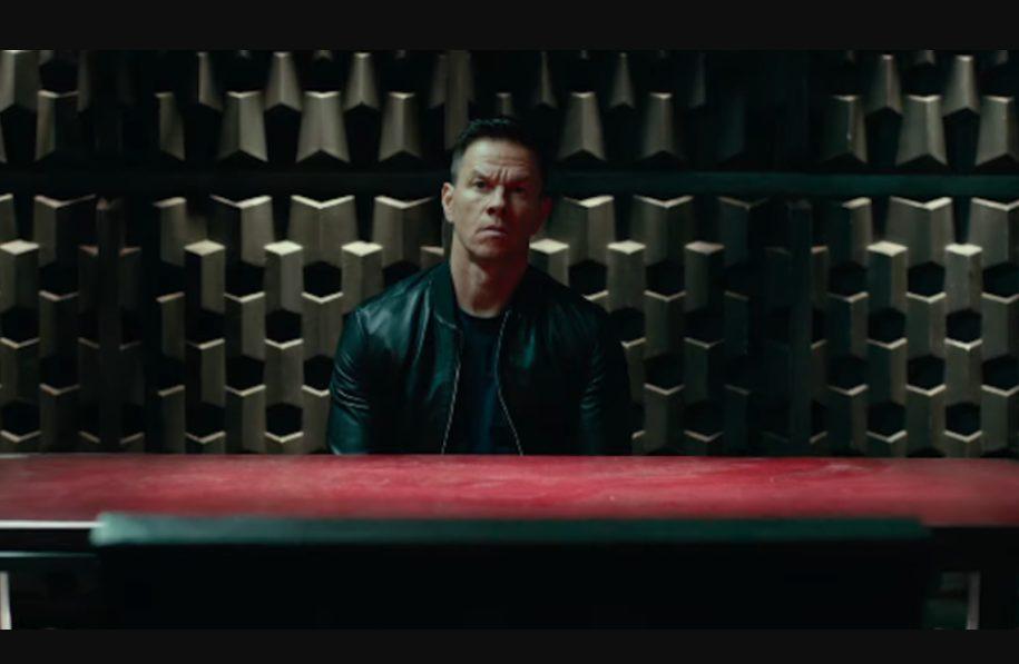 Foto de Tráiler: Infinite es la nueva película de Paramount Plus con Mark Wahlberg y Chiwetel Ejiofor