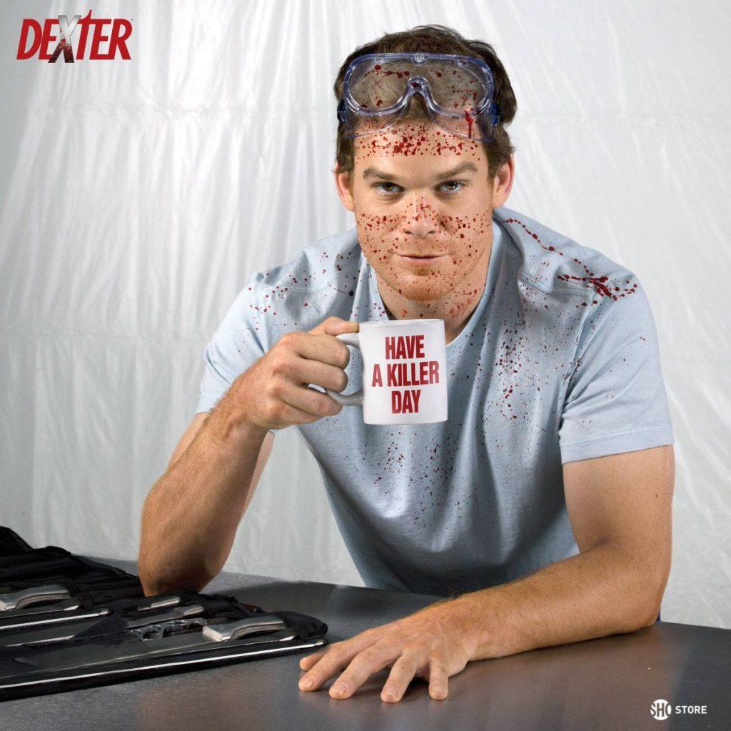 Foto de ShowTime da a conocer un nuevo teaser de la novena temporada de Dexter