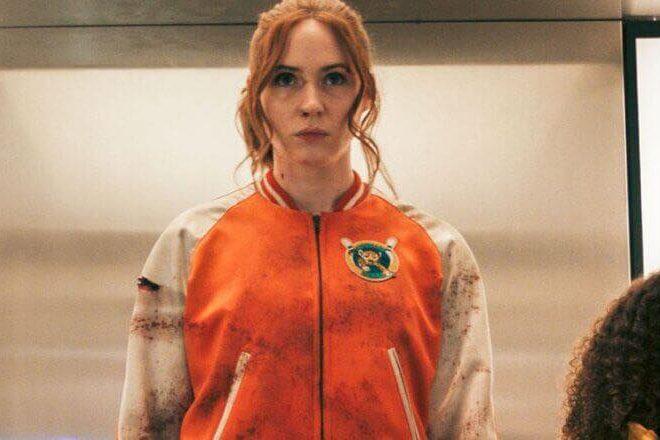 Fotos de Tráiler: Gunpowder Milkshake espectacular película de acción con Karen Gillan