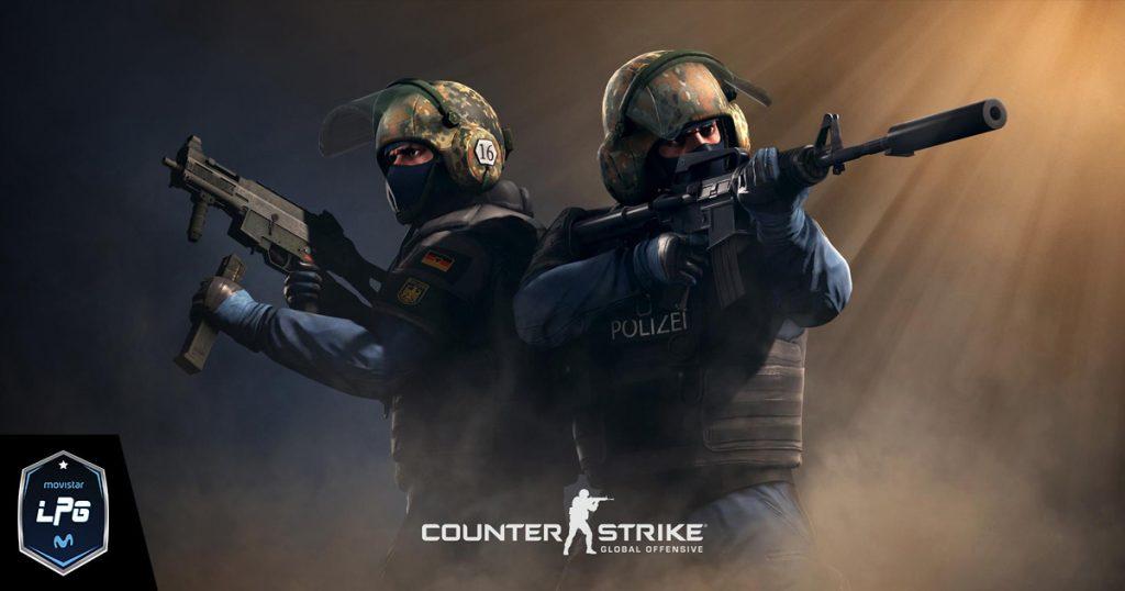 Foto de Conoce a los equipos de la temporada 7 de la Movistar LPG de Counter-Strike: Global Offensive