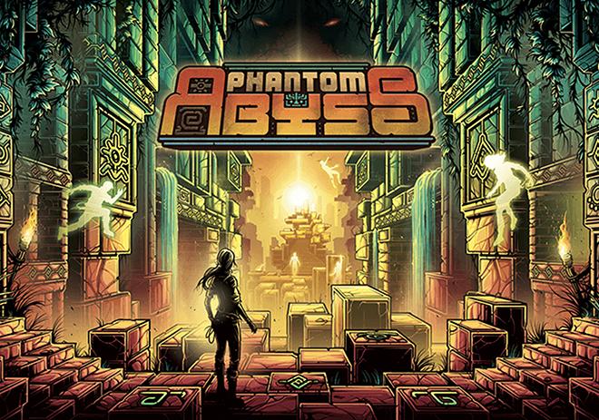 Fotos de Devolver Digital da a conocer el nuevo juego Phantom Abyss que llegará a Steam