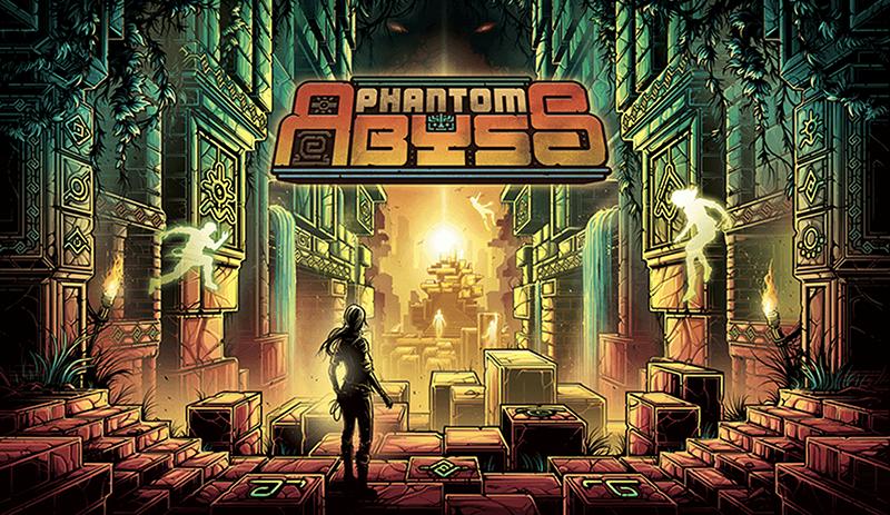 Foto de Devolver Digital da a conocer el nuevo juego Phantom Abyss que llegará a Steam