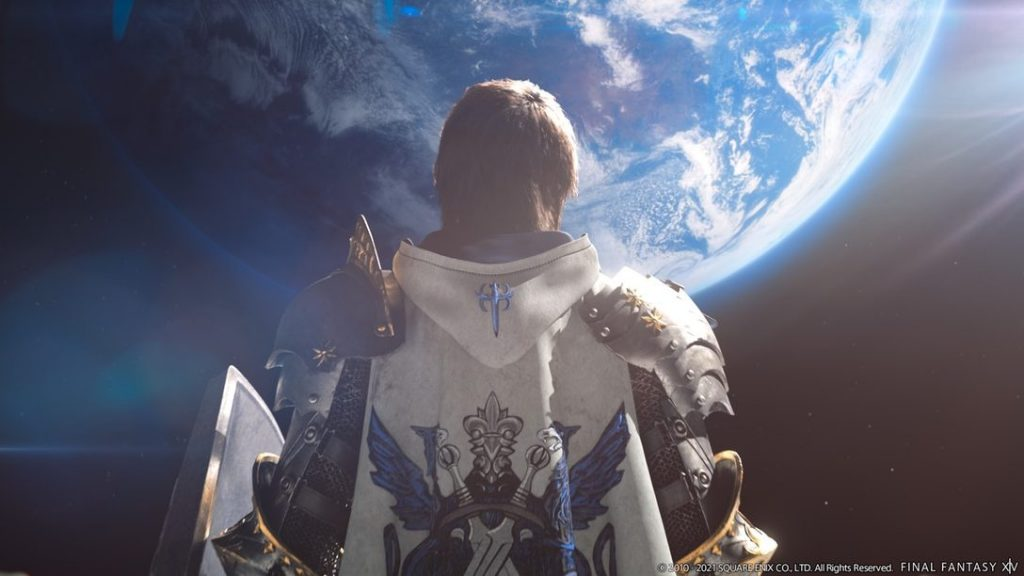 Foto de Square Enix lanza un estupendo tráiler de Endwalker, expansión Final Fantasy XIV