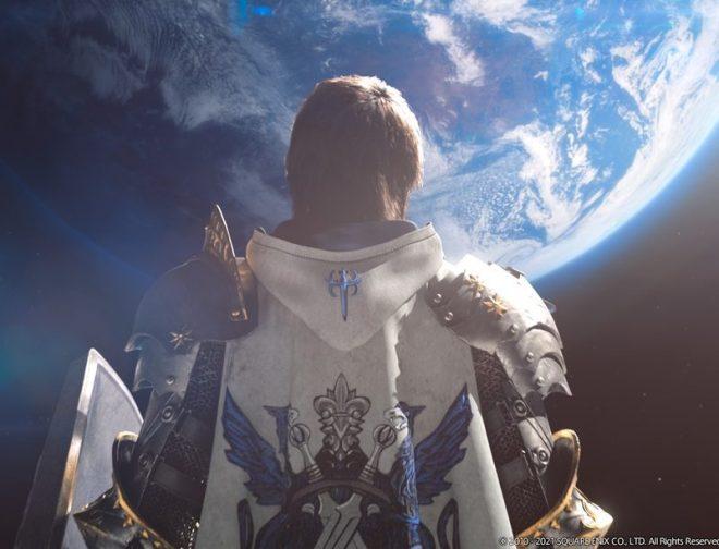 Fotos de Square Enix lanza un estupendo tráiler de Endwalker, expansión Final Fantasy XIV