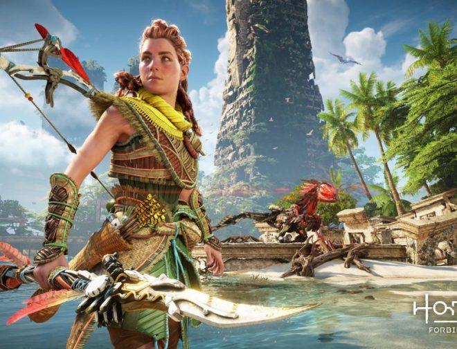 Fotos de Espectacular gameplay de Horizon Forbidden West mostrado en el State of Play de PlayStation