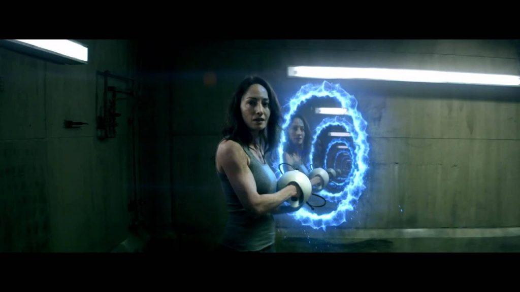 Foto de La película live action basada en el videojuego Portal de Valve sigue en desarrollo