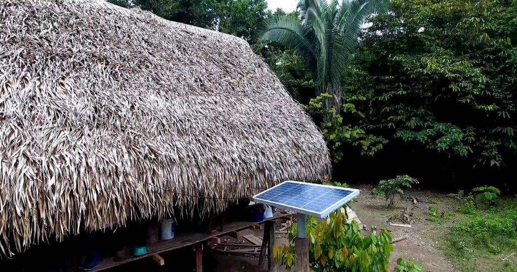 Foto de Luz en casa que cambia vidas: cuando la tecnología y el sol se alían para garantizar servicios básicos en el hogar