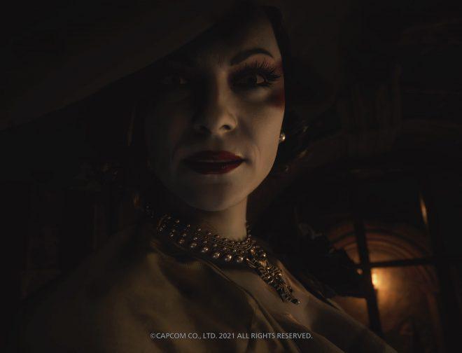 Fotos de Resident Evil Village – REVIEW