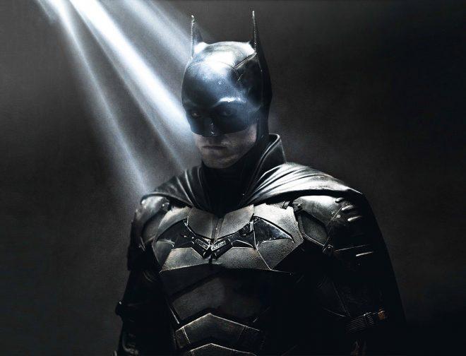 Fotos de Warner lanza un nuevo spot de la esperada película The Batman