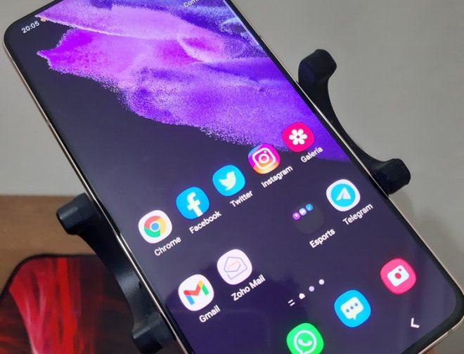 Foto de Review: Analizamos de cerca el nuevo smartphone de Samsung, el Galaxy S21 5G