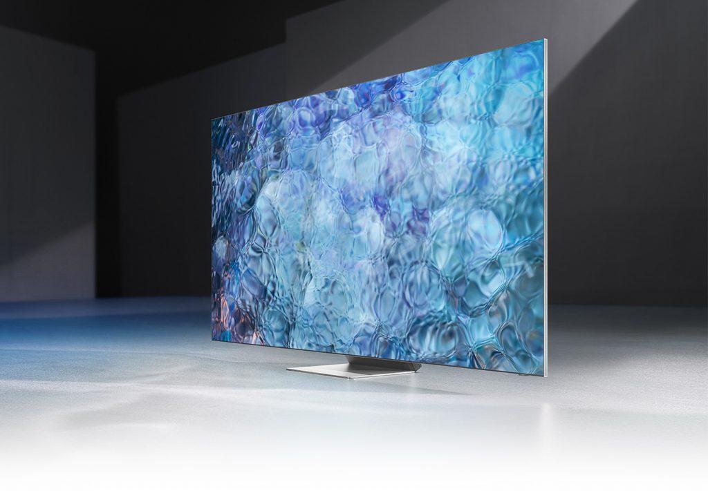 Foto de Los televisores Samsung Neo QLED 8K obtienen la certificación Wi-Fi 6E de Wi-Fi Alliance