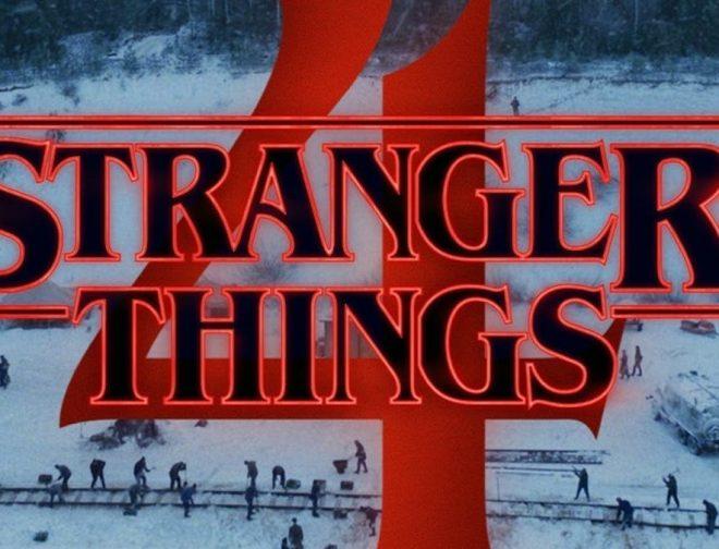 Fotos de Se tiene el primer adelanto de la cuarta temporada de Stranger Things