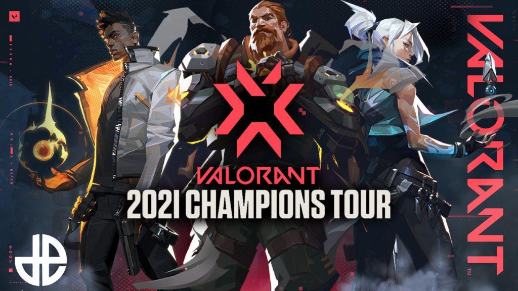 Foto de HyperX se convierte en socio fundador del VALORANT Champions Tour
