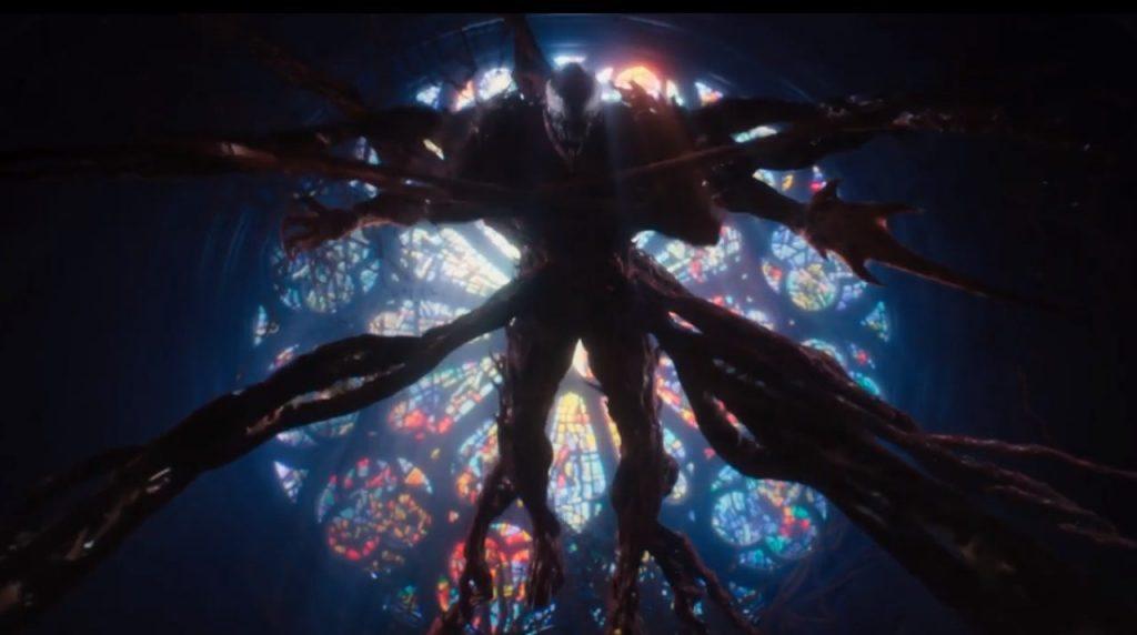 Foto de Aquí puedes ver el tráiler la película Venom: Let There Be Carnage