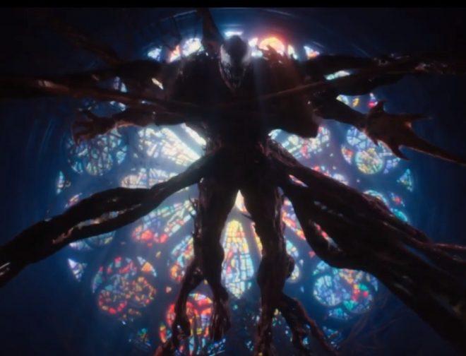 Fotos de Aquí puedes ver el tráiler la película Venom: Let There Be Carnage