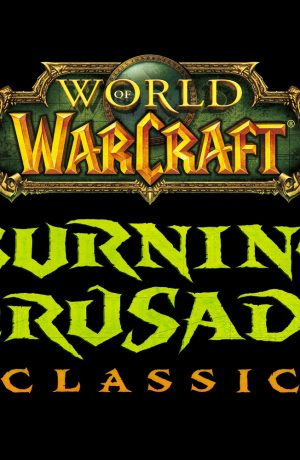 Foto de Blizzard da a conocer la fecha de lanzamiento de World of Warcraft: Burning Crusade Classic