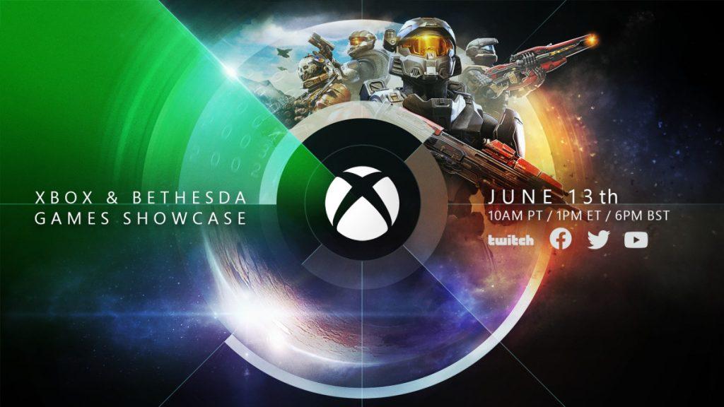 Foto de Conoce la fecha y hora del Xbox & Bethesda Games Showcase