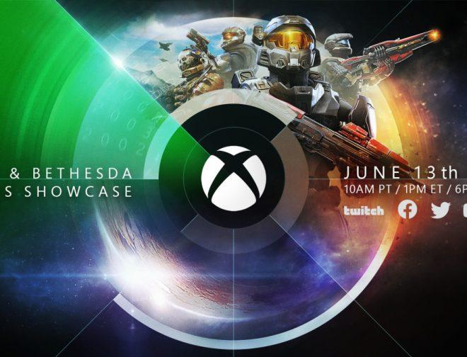 Fotos de Conoce la fecha y hora del Xbox & Bethesda Games Showcase