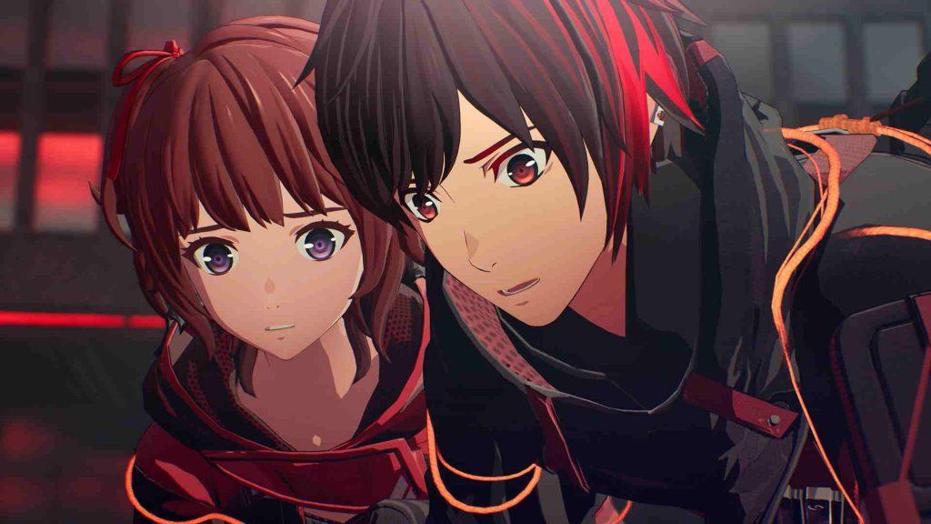 Foto de Bandai Namco da a conocer el opening del anime de Scarlet Nexus
