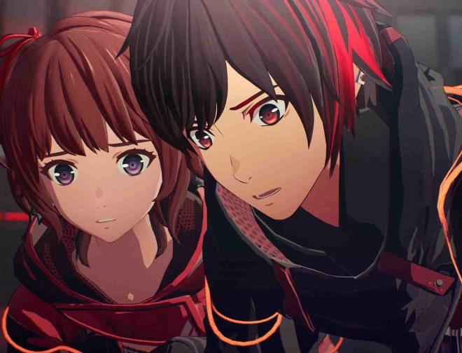 Fotos de Bandai Namco da a conocer el opening del anime de Scarlet Nexus