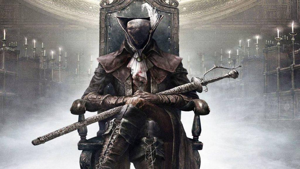 Foto de HBO y Sony estarían desarrollando una serie basada en el juego Bloodborne