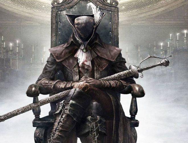 Fotos de HBO y Sony estarían desarrollando una serie basada en el juego Bloodborne