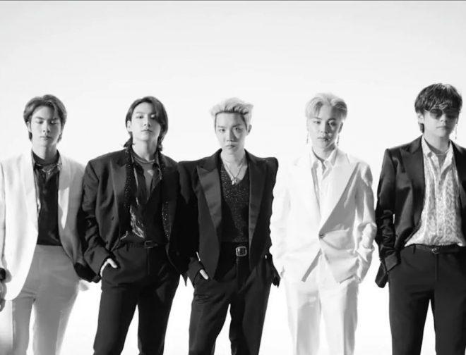 """Fotos de BTS presenta el teaser de """"Butter"""" con un sonido conocido"""