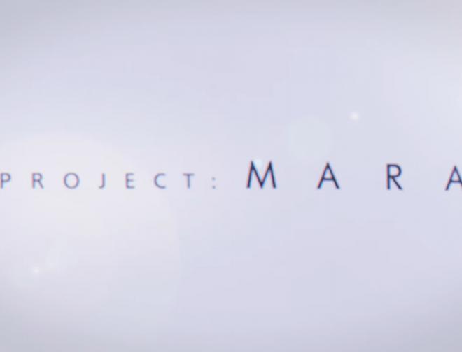 Fotos de Ninja Theory da a conocer un nuevo teaser del videojuego Project: MARA