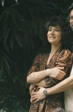 Foto de Amazon Prime Video y Megamedia estrenará serie biográfica de Isabel Allende