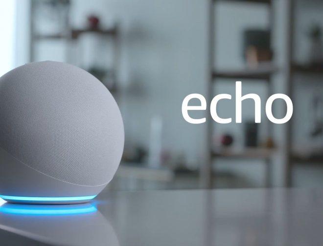 Fotos de Los parlantes Echo y Echo Dot de Amazon ya están disponibles para Perú