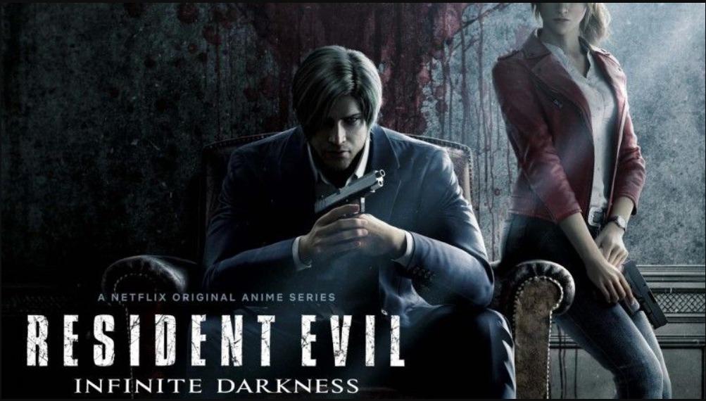 Foto de Nuevo trailer de Resident Evil: Infinite Darkness
