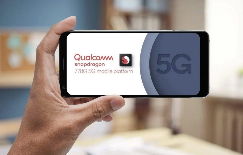 Foto de Qualcomm lanza el nuevo Snapdragon 778G