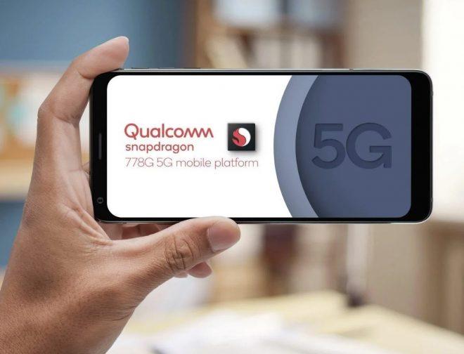 Fotos de Qualcomm lanza el nuevo Snapdragon 778G
