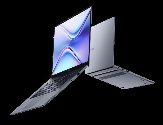 Fotos de Honor da a conocer el modelo de MagicBook X14 y MagicBook X15 que llegará a Perú
