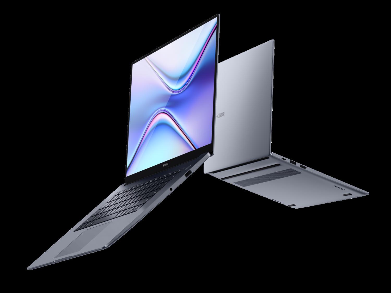 Foto de Honor da a conocer el modelo de MagicBook X14 y MagicBook X15 que llegará a Perú