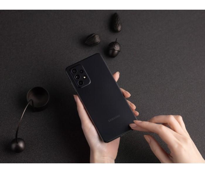 Foto de 4 funciones que facilitan las clases en línea con el Galaxy A52